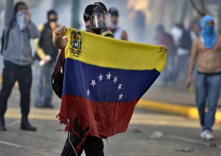 """Βενεζουέλα: Το Σχέδιο """"Ουκρανία"""" Επαναλαμβάνεται"""