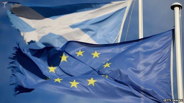 Σκοτία: Η ήττα των θυμάτων της Παγκοσμιοποίησης (Τάκης Φωτόπουλος)