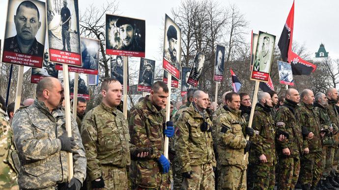Γιατί η άνοδος του «φασισμού» είναι ξανά το πρόβλημα (John Pilger)