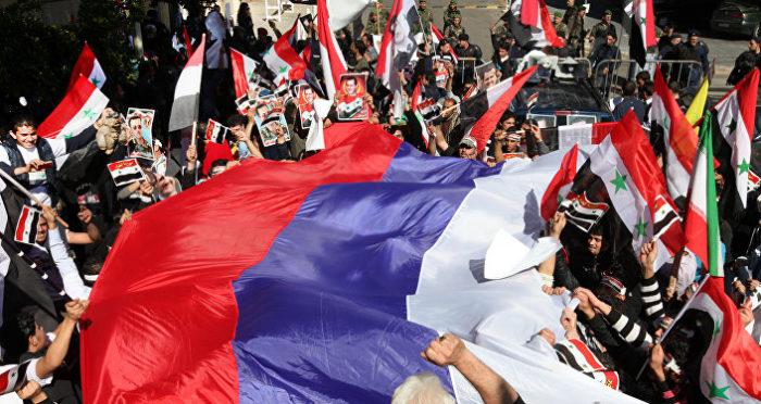 Τι θέλει η Ρωσία στη Συρία; (Tony Cartalucci)