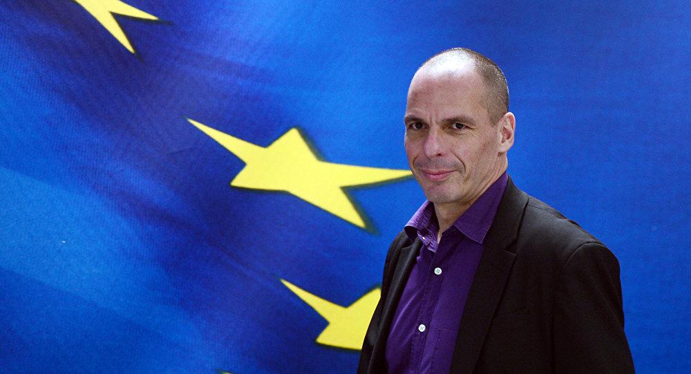 Κίνημα Βαρουφάκη (DIEM25): Μανιφέστο για τον «εκδημοκρατισμό» της Ευρώπης ή για τη διαιώνιση της κυριαρχίας της ΕΕ; Η ανάγκη για μια νέα Δημοκρατική κοινότητα κυρίαρχων Εθνών  (Τάκης Φωτόπουλος)