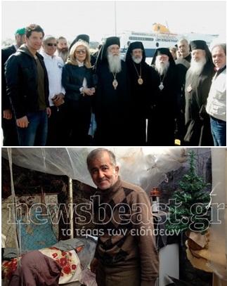 Ο ρόλος της «Αριστεράς» στο «μεταναστευτικό» και η χυδαία αντιμετώπιση του Ελληνικού Λαού