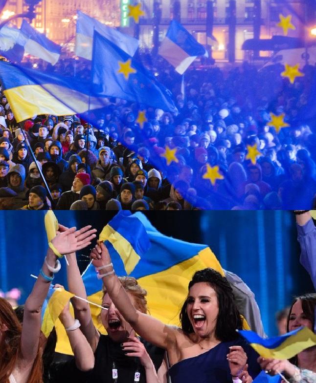 Eurovision και πολιτιστική παγκοσμιοποίηση