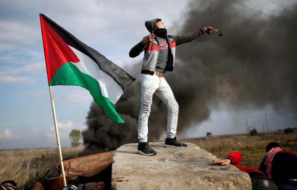 Ανακοίνωση ΜΕΚΕΑ: Η Σιωνιστική Αρπαγή της Ιερουσαλήμ και η Παγκόσμια Καταδίκη της
