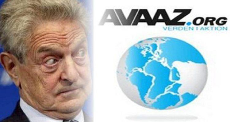 Avaaz : Online ακτιβισμός στο πλευρό της Υπερεθνικής Ελίτ και οι σχέσεις με τον George Soros