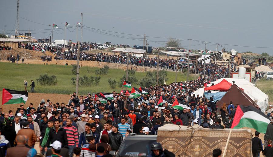 Ανακοίνωση ΜΕΚΕΑ:  Η νέα σφαγή στην Παλαιστίνη ενώ οι άθλιοι δωσίλογοι σφίγγουν τα χέρια με τους Σιωνιστές