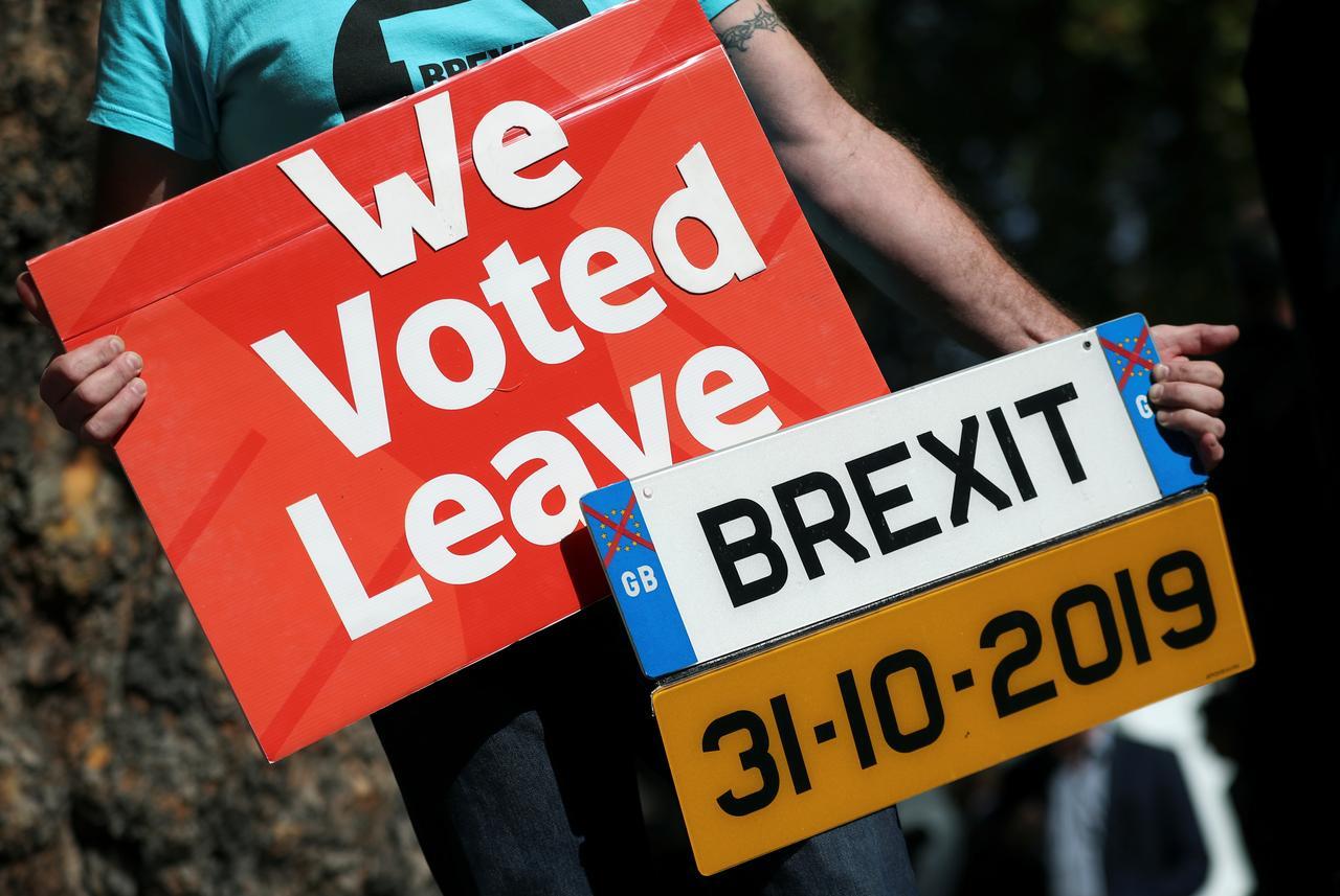 """Η μάχη του Brexit και οι μεταλλαγμένοι-παγκοσμιοποιητές """"φιλελεύθεροι"""""""