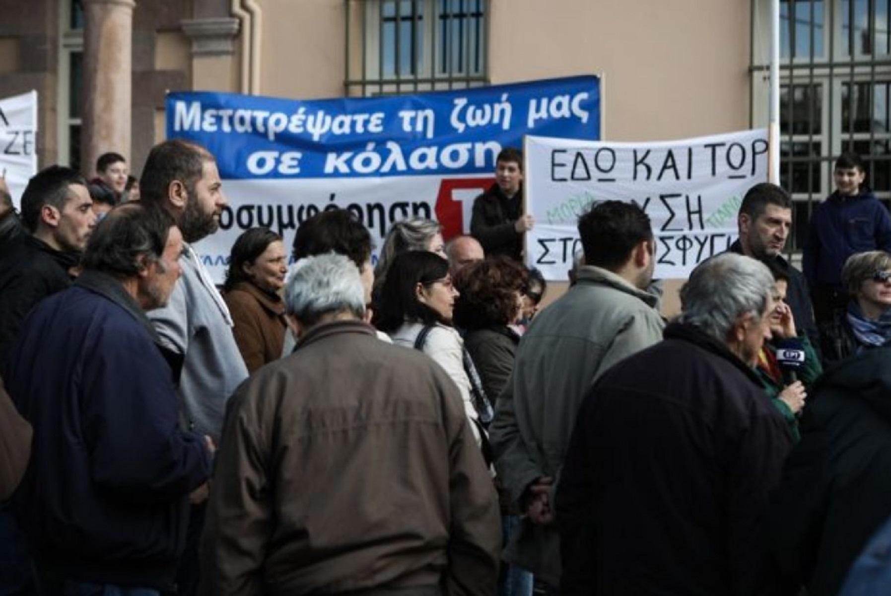 Ανακοίνωση ΜΕΚΕΑ: Το μεταναστευτικό πρόβλημα γεννήθηκε από την παγκοσμιοποίηση και ανδρώθηκε μέσα στην ΕΕ