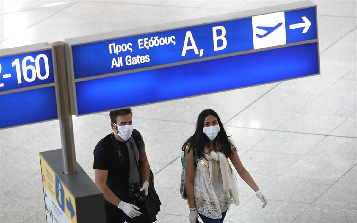 Ανακοίνωση ΜΕΚΕΑ/GREXIT.GR | Ελληνικό προτεκτοράτο: Από τον κορωνοϊό στον τουρισμό και τούμπαλιν