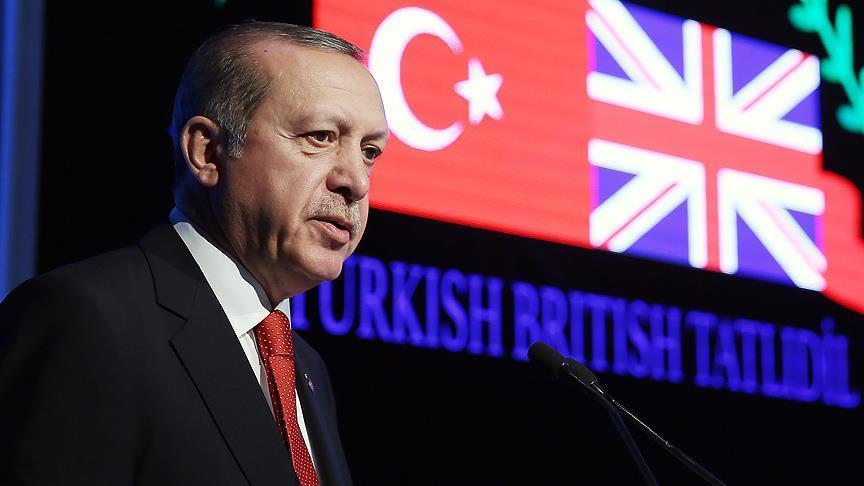 Ανακοίνωση ΜΕΚΕΑ: Κινήματα Εθνικής Κυριαρχίας, Μπρέξιτ και… Ερντογάν