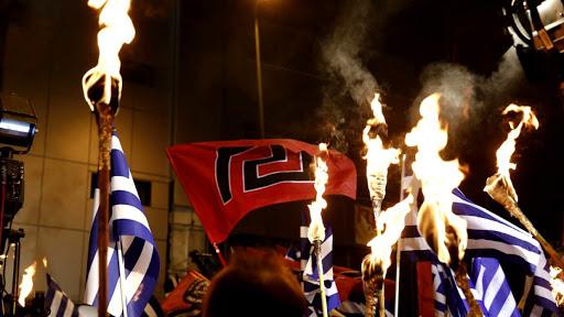 Ανακοίνωση ΜΕΚΕΑ: 20 θέσεις για την Παγκοσμιοποίηση και τα κινήματα για την Εθνική Κυριαρχία – Η 'παραφωνία' της Χρυσής Αυγής