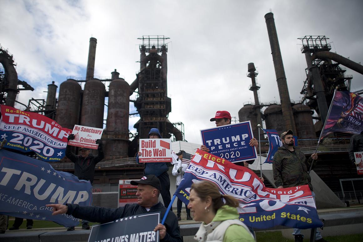 Αμερικανικές Εκλογές: H νεοφιλελεύθερη παγκοσμιοποίηση ως το ταξικό ζήτημα της εποχής μας (Frank Furedi)