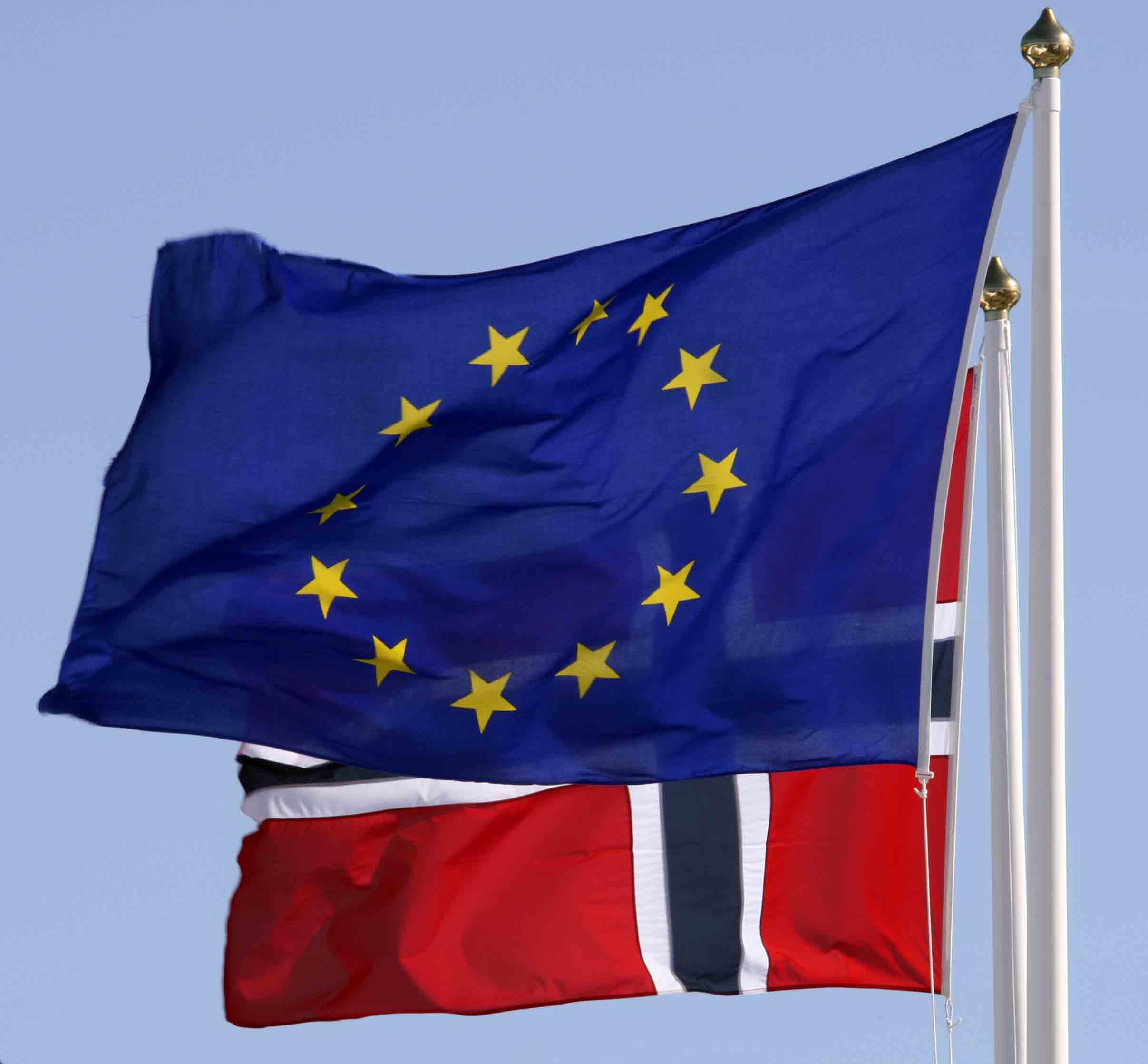 Τώρα και οι Νορβηγοί κατά της ΕΕ!