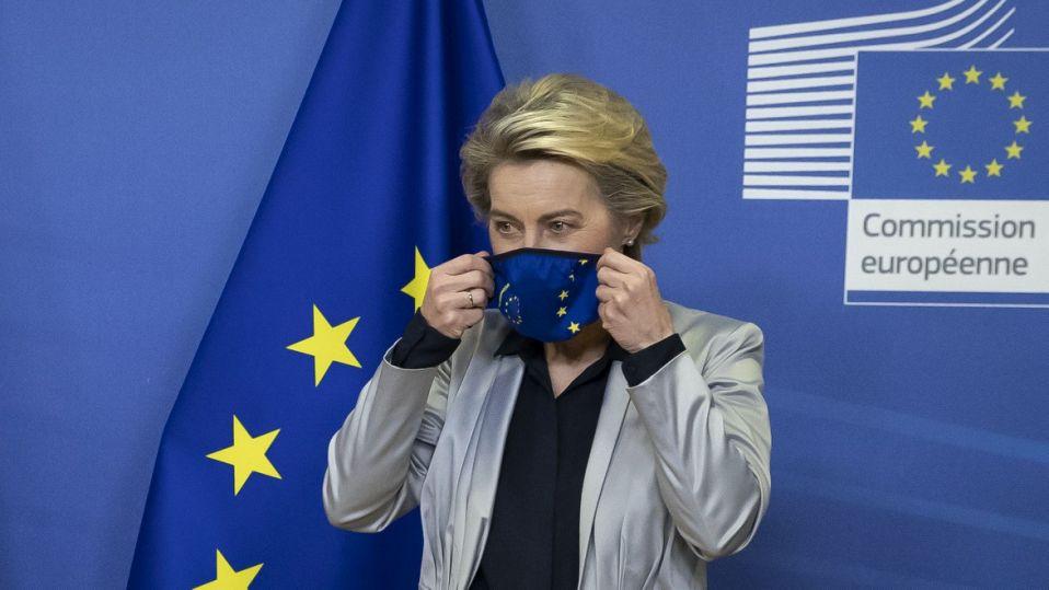 Η Ευρωπαϊκή Ένωση θεσπίζει τη λογοκρισία των κοινωνικών μέσων για να «προασπίσει» τη «δημοκρατία» από το «μίσος»